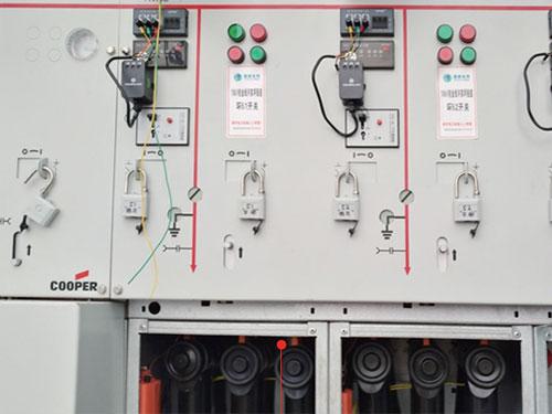 变电、配电环境监测系统